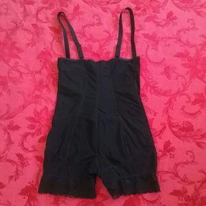 TopMelon body shaper in black (L,XL)